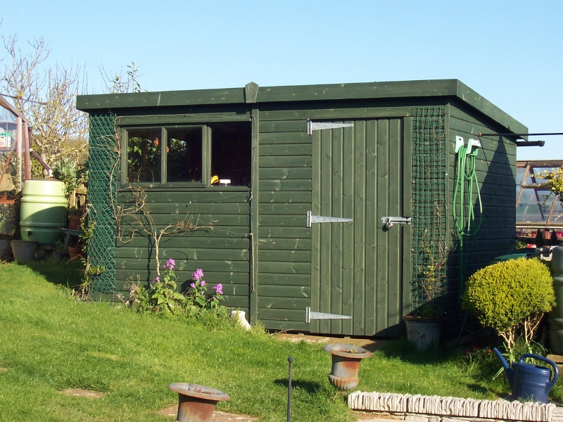 Learn To Build Shed Organizer Garden Sheds Hampshire