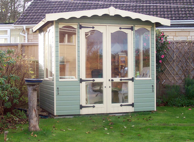 Garden Sheds With A Difference interesting garden sheds colours house potting shed n and design